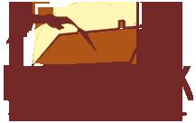 Bursztynek – domki letniskowe w Rewalu